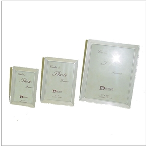 Picture of Frame Pearl Ivory color