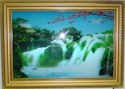 Picture for category Moving Scenery Framed Art