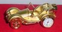Picture of Clock, Cabriolet Car