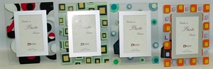 Picture of Design Glass Photo Frame