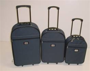 Picture of 3 pc Luggage set