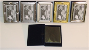 "Picture of Photo Album in 4"" x 5"" Format"