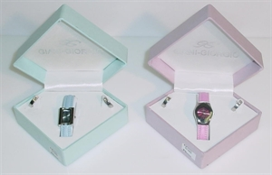 Picture of Giani Giorgio Woman's Watch with earing Gift Set